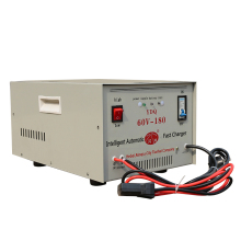 Hot sales adjustable 180V intelligent battery charger