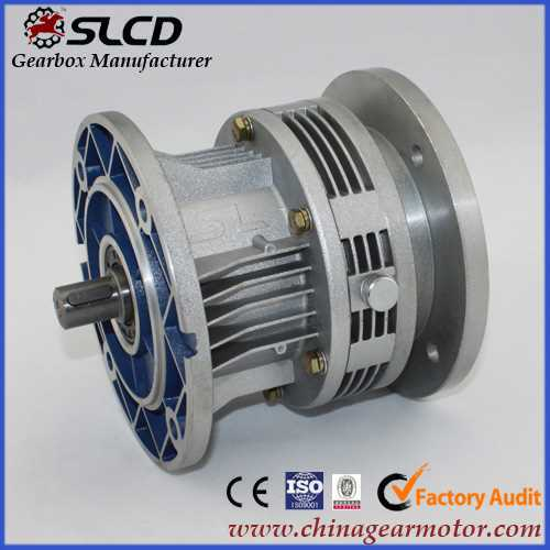 new arrival WB series cycloidal Speed reducer industrial new model sewing machine