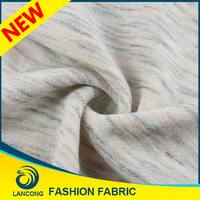 High quality Competitive price Fashion 100% organic cotton terry towel fabric baby fabric forsweater brands