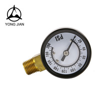 Guaranteed quality proper price oxygen pressure gauge regulator