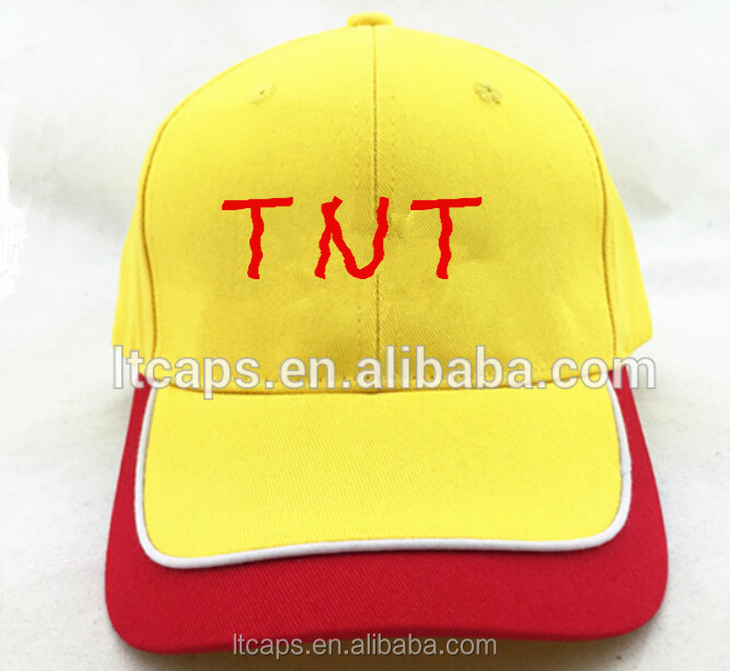 100% Cotton Embroidered Custom all kinds of cap and hat, Promotional Baseball Cap and Hat in china
