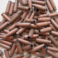 Bimetal (Copper Clad Steel) Strip for Cartridge / Bullet Shell Casing