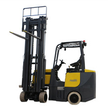 High quality 2.5t gas tipper self-dumping forklift dumpster for forklift low price