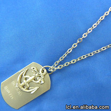 Costume pendant jewelry necklaces, high quality pictures of fashion necklaces