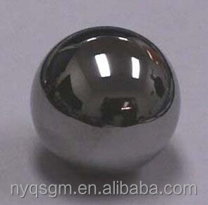High Quality Factory Cost Stainless Steel <strong>Ball</strong> for Lipstick