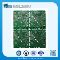 osp 94v0 High Power Printed Circuit Board,automotive pcba