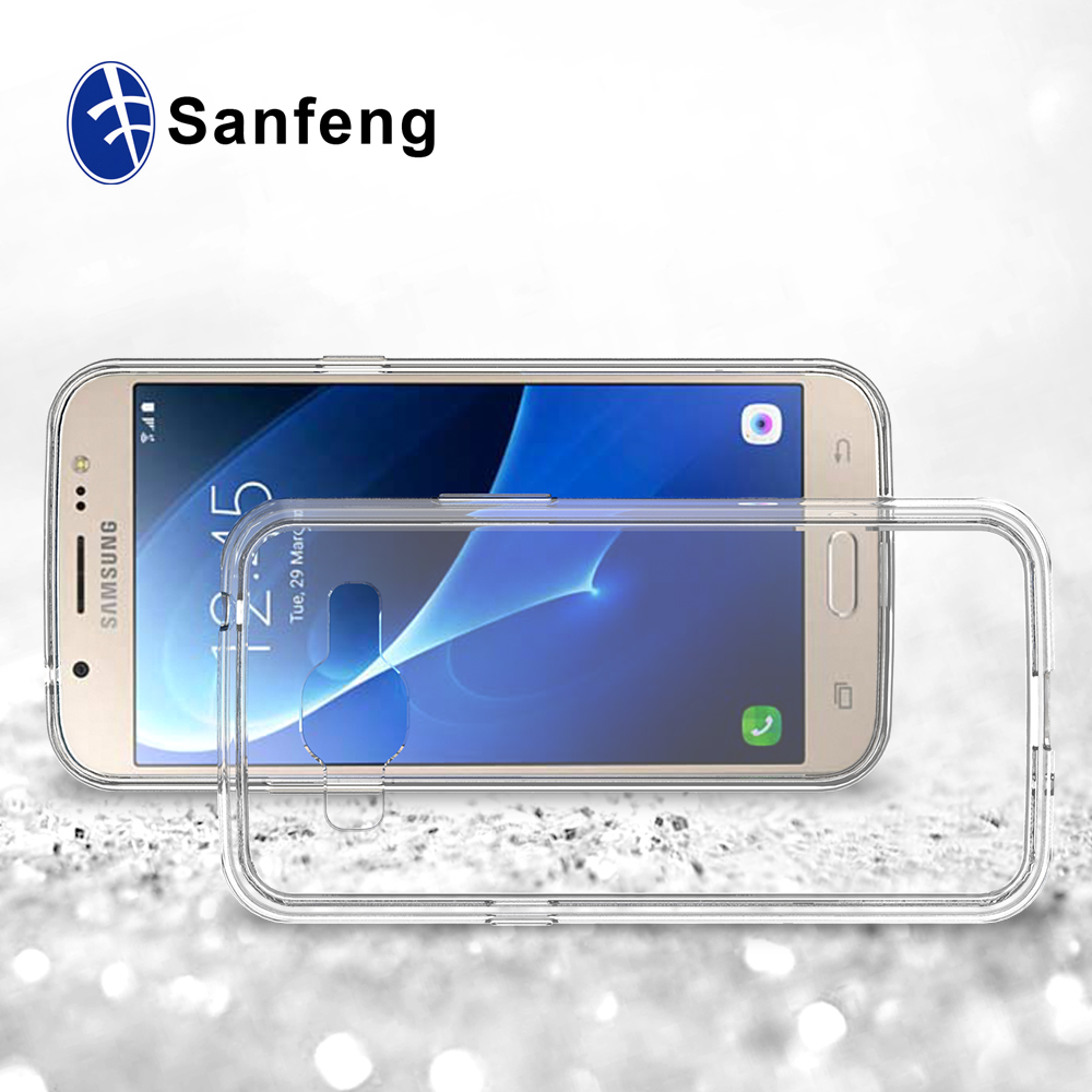 For Samsung Sm J250 Tpu Cover Mobile Back Case Cell Pc Hard Galaxy J2 2018