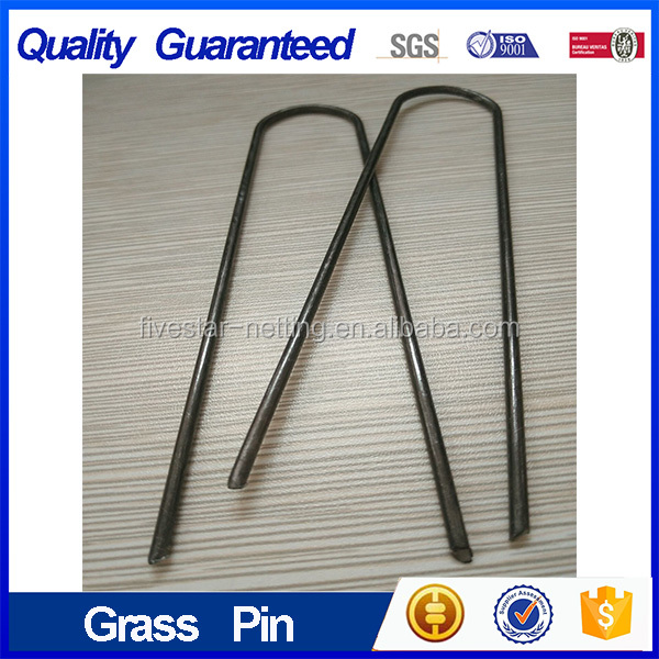 Hot sales turf artificial grass pin