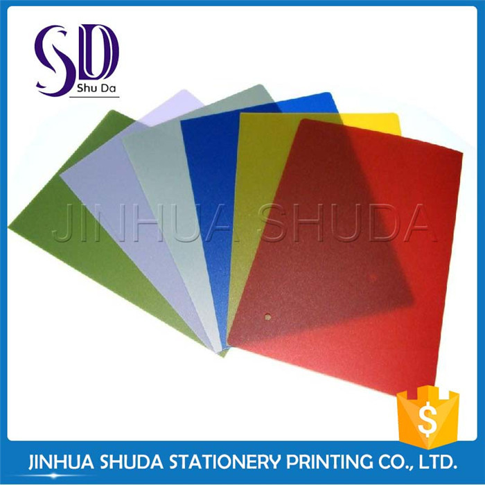 Colorful New Design Unique Design Best Quality Sublimation Plastic Sheet