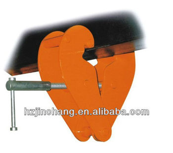CE Proved LJ-Q4 Girder Clamp