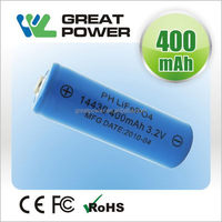 Best quality classical 24v10ah lifepo4 lithium battery