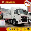 chinese famous brand Sinotruck HOWO 4X2 small cargo truck for sale