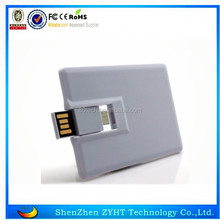 business card shape Android OTG 2.0 USB Flash Drive Connect portable Smart USB