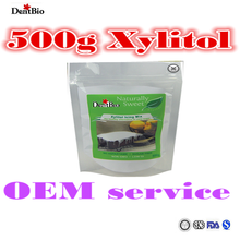 Bulk xyltiol xylitol in sweeteners