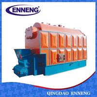 China Exporter Industrial Automatic Coal Boilers Manufacturer