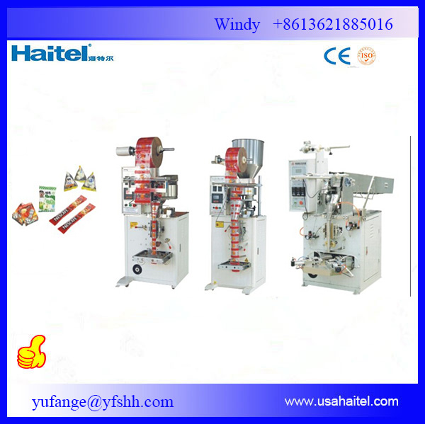 Hot Automatic Breakfast cereal rice crispy snacks food making machine