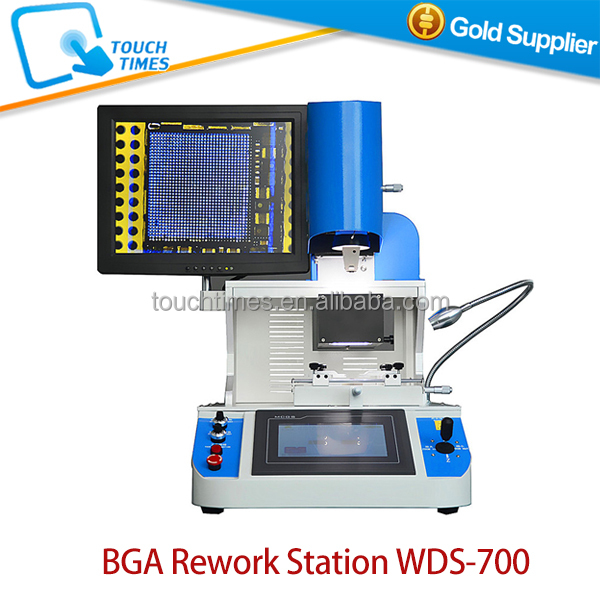 Factory Price 2500W Mobile Phone bga Automatic Welding Machine Bga Soldering Rework Station For IC Repair