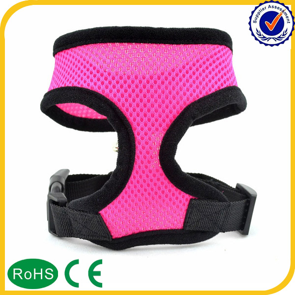 Best Selling Outdoor Nylon Training Harness Dog