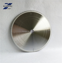 saw blade for aluminum profile cutting