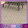 Mini mesh chain link fence/Wholesale chain link fence/chain link fence