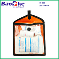 PVC Plastic first aid bag survival bag for Office, Sports, Pets, Hunting, Home