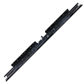 Heavy-duty Synchronous Telescopic Table Channel(extension table mechanism)