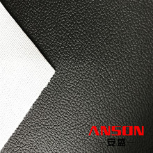hot sale pvc action scraps of leather raw material