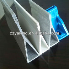 Pig/Sow Farrow Pen Build Material Fiberglass Beam As Slat Floor Support,longlife