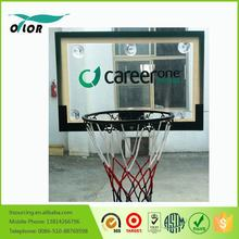 Wholesale good price best quality mini wall mounting glass basketball backboard system