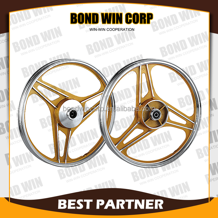 17' Aluminium Motorcycle Alloy Wheel
