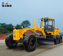 Durable Wholesale Nice Quality GR215 XCMG Motor Grader