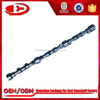 Man Diesel Engine Spares Parts Camshaft for D2366 with best prices