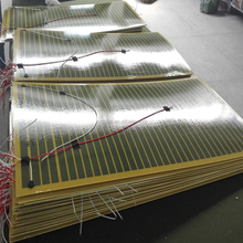 nano carbon fiber heater electric infrared radiant heating film