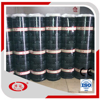 app torched applied bitumen waterproof membrane