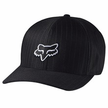 Fox Clothing Legacy Cotton Twill Flexfit Motocross / MX Baseball Cap / Hat