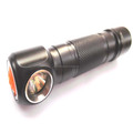 UltraFire UF-H7 CREE XP-G R5 150 Lumen 2-Mode LED Headlamp (1x14500/1xAA)