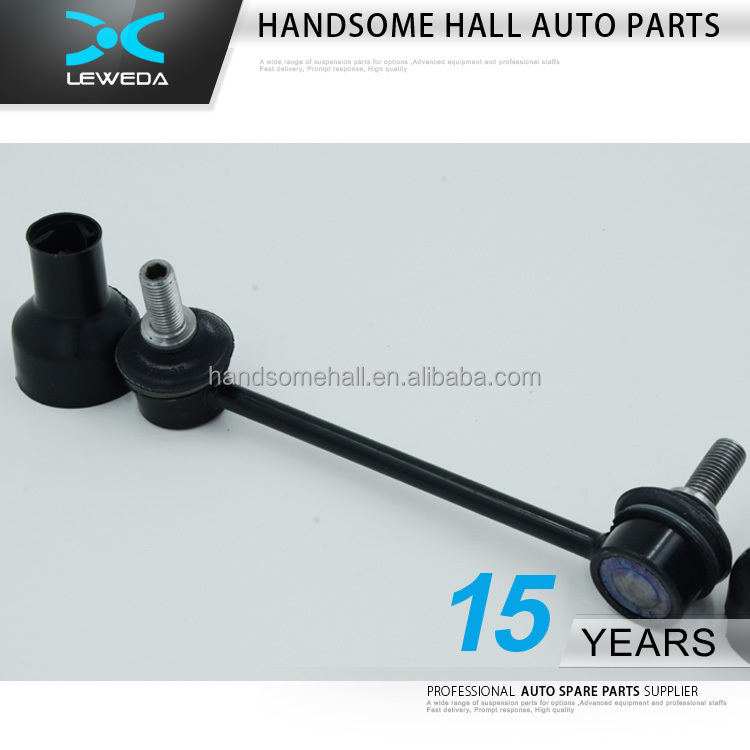 Mazda 6 GH/GG Suspension Stabilizer Bar Steel Strut Bar For GJ6A-34-170 , GJ6A-34-150A