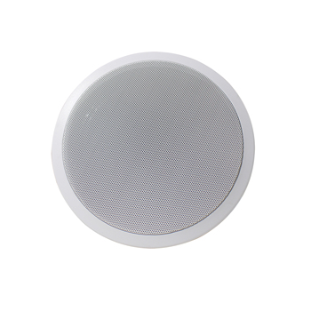 Best Selling Product CP-810 8 Inch 10W Portable ABS Full Range Ceiling Speaker for Public Audio Sound System