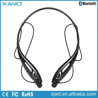 music bluetooth headset dual earphone jack mp3 player