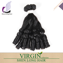 Grade 7A Fumi Hair Wholesale Brazilian Virgin Human Hair