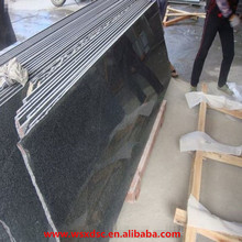 Wholesale outdoor standard granite stone slab size with polished surface