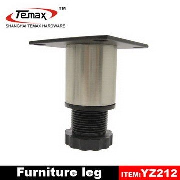 adjustable furniture feet Temax