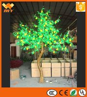 Ultra Beautiful LED Project Tree With Competitive Price