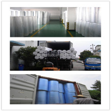 One side or double side Thermal Aluminum foil/Metallized PET laminated with Bubble Insulation