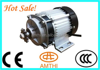 small waterproof electric motors,120# chain drive electric motor,48v 500w electric dc motor