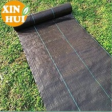 PP Woven Plastic Black Mulch Ground Cover