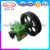 New design The reversing coupling gear box for agriculture machine