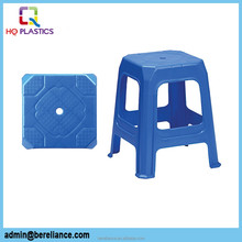 Best Selling Outdoor Portable Plastic Wedding Party Stools