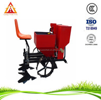 High quality Agricultural 20-40HP mini Potato planter
