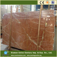 Nature marble Spain Rojo Alicante red marble